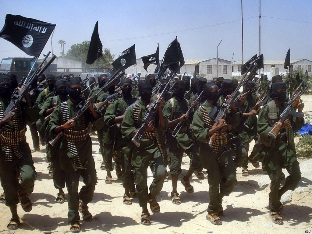 Америка воюет на стороне ИГИЛ в Сирии