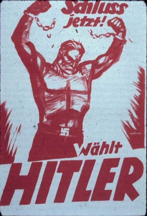 an analysis of racism theories leading to the third reich