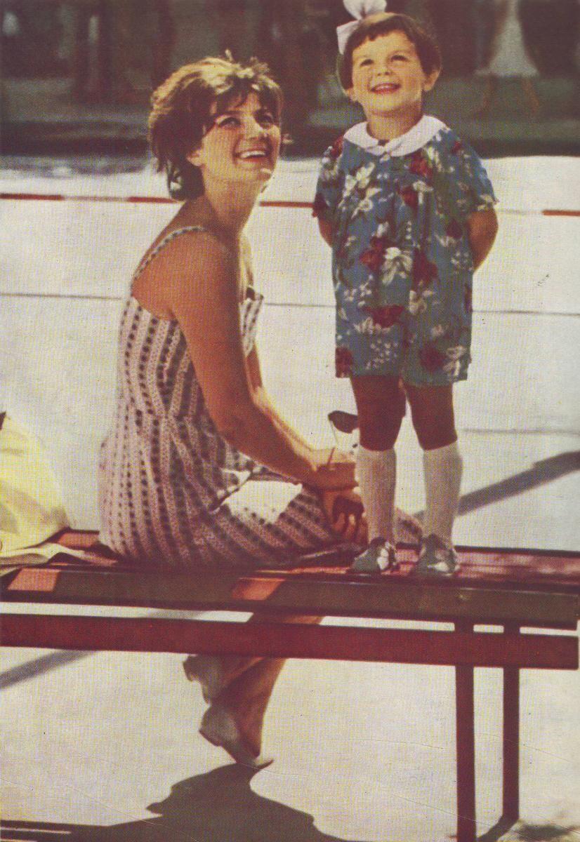 Фото детей советского союза