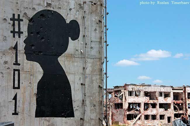 Мы уезжаем с Донбасса для того, чтобы вернуться снова