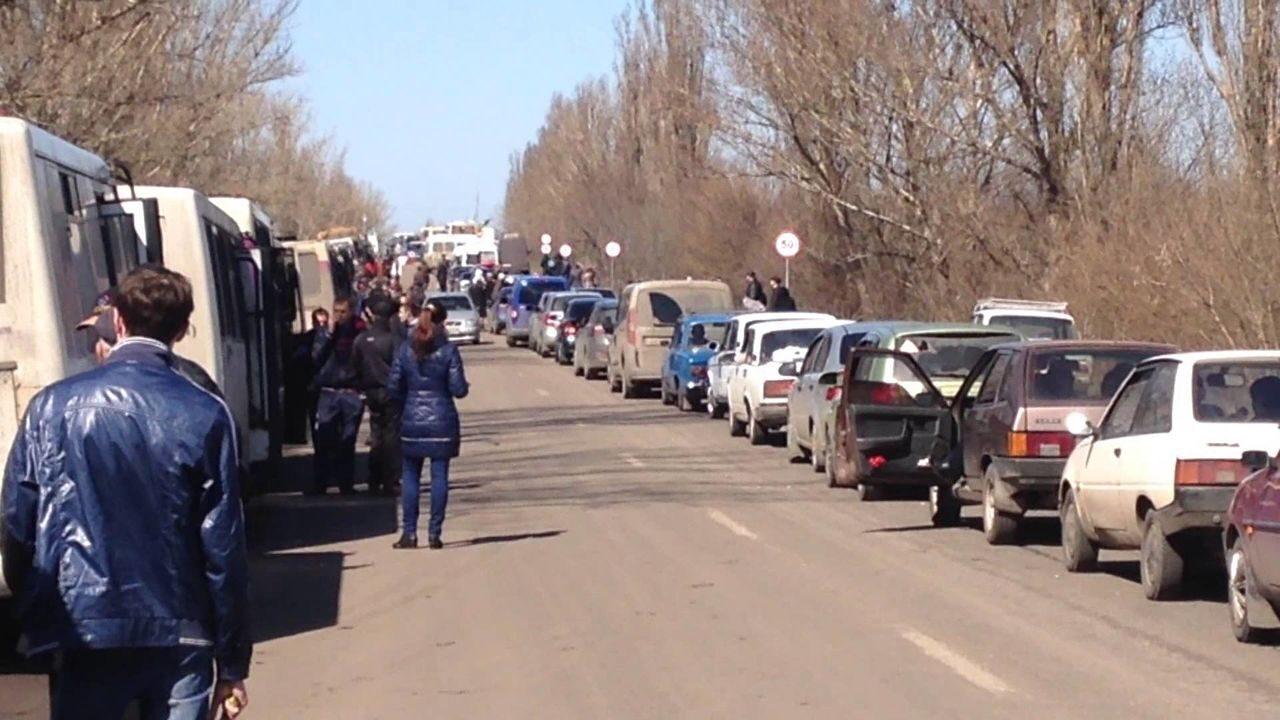 Установлен запрет на ввоз на таможенную территорию ДНР товаров с территории Украины