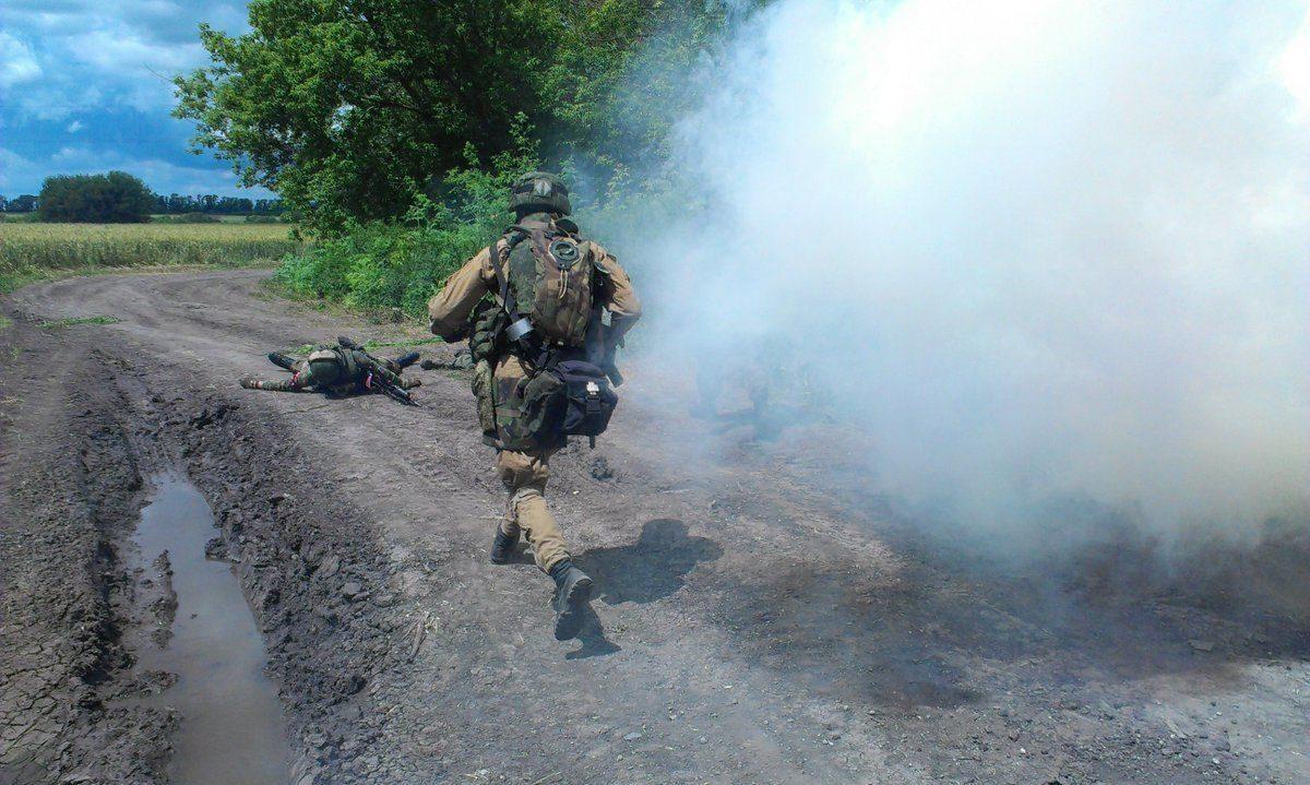 В ДНР предупредили о подготовке Киевом провокации
