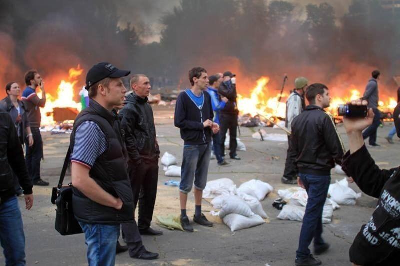 Одесский любитель фото с трупами рассказал, где взял миллион долларов и куда его дел